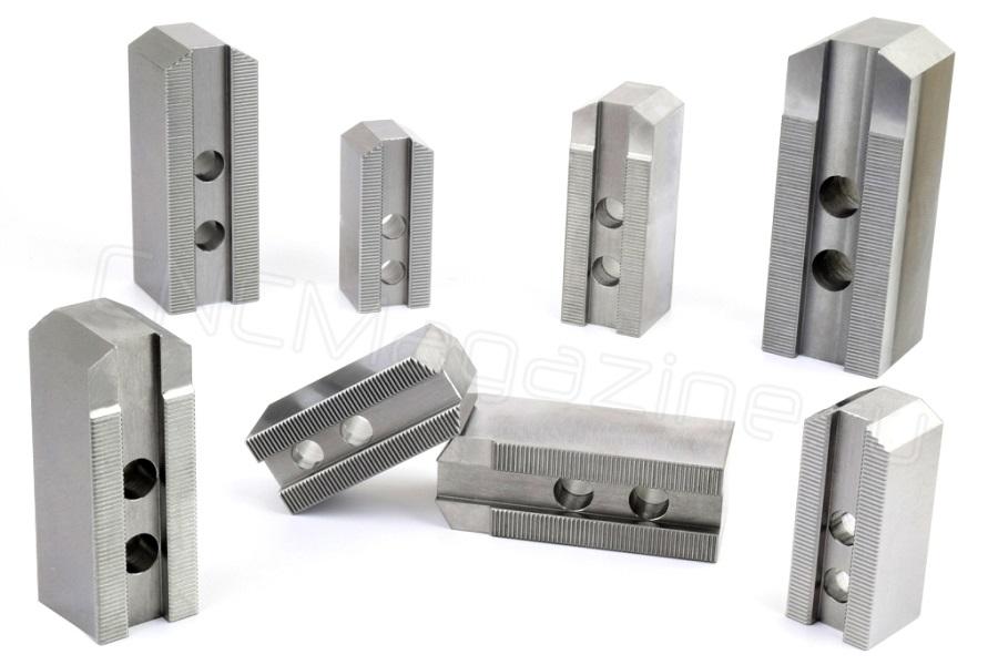 Кулачки токарные сырые CNCM
