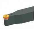 PRDCN2525M12 резец для наружного точения