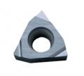 WBGT060102L-F ZP163 пластина для точения