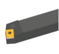 PSBNR2525M15 резец для наружного точения