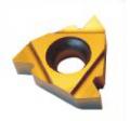 16NL3.00ISO DM215 пластина резьбовая твердосплавная, метрическая резьба полный профиль 60°