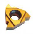 22ER4.00ISO DM215 пластина резьбовая твердосплавная, метрическая резьба полный профиль 60° CNCM Резьбовые пластины