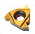 22NR4.00 ISO DM215 пластина резьбовая твердосплавная, метрическая резьба полный профиль 60°