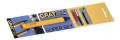 RB4000GT Набор для снятия заусенцев и шабрения