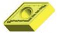 DNMG150612-R2 BC35HT пластина для точения