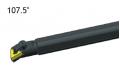 S32S-MTQNR16 державка расточная