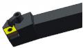 MCKNR2525M16 резец для наружного точения