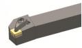DCKNR2525M12 резец для наружного точения CNCM Резцы со сменными пластинами