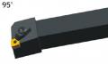 MCLNR3232P12 резец для наружного точения CNCM Резцы со сменными пластинами