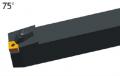 MCBNR2525M16 резец для наружного точения CNCM Резцы со сменными пластинами