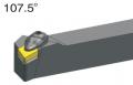 DDQNR2525M15 резец для наружного точения