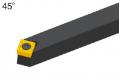 SSDCN1010F09 резец для наружного точения CNCM Резцы со сменными пластинами