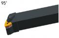 MWLNR2525M08 резец для наружного точения CNCM Резцы со сменными пластинами