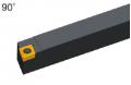 SCACR1212F09 резец для наружного точения CNCM Резцы со сменными пластинами