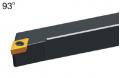 SDJCR2525M11 резец для наружного точения CNCM Резцы со сменными пластинами