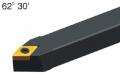 SDNCN2525M11 резец для наружного точения CNCM Резцы со сменными пластинами