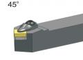 DSDNN2020K12 резец для наружного точения CNCM Резцы со сменными пластинами