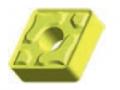 CNMG120404-M2 TC20PT пластина для точения