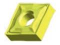 CNMG120404-F1 TC20PT пластина для точения