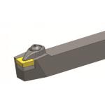 DCBNR2525M12 резец для наружного точения CNCM Резцы со сменными пластинами
