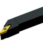 SVJBR2525M16 резец для наружного точения CNCM Резцы со сменными пластинами