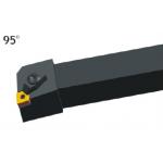 MCLNR4040R19 резец для наружного точения CNCM Резцы со сменными пластинами