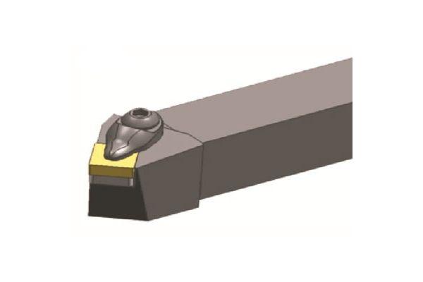 DSSNR2525M12 резец для наружного точения