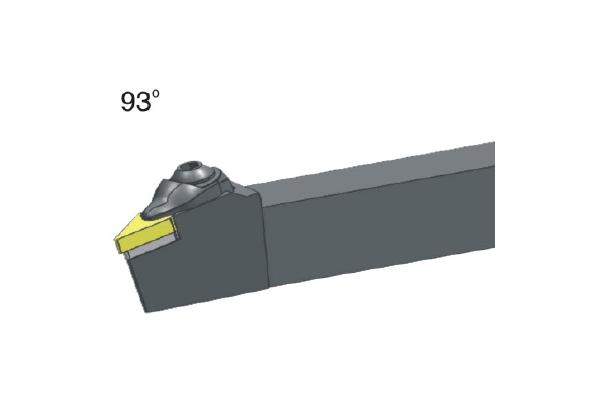 DVJNR2525M16 резец для наружного точения