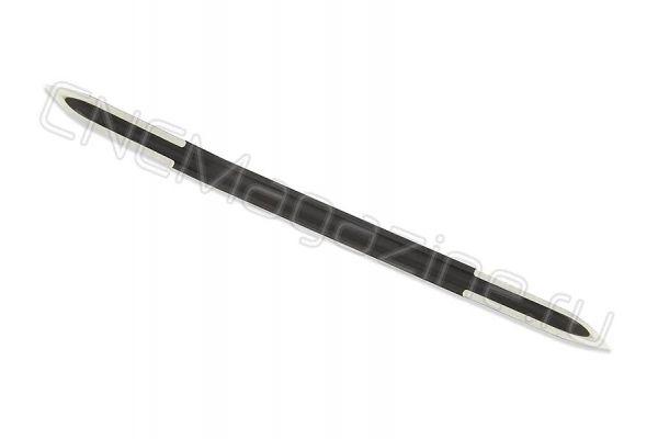 GT-T80 80х4,5 мм HSS двусторонний треугольный шабер GRATTEC