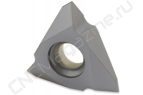 MTTR 436002 DM215 пластина резьбовая твердосплавная, неполный профиль 60°