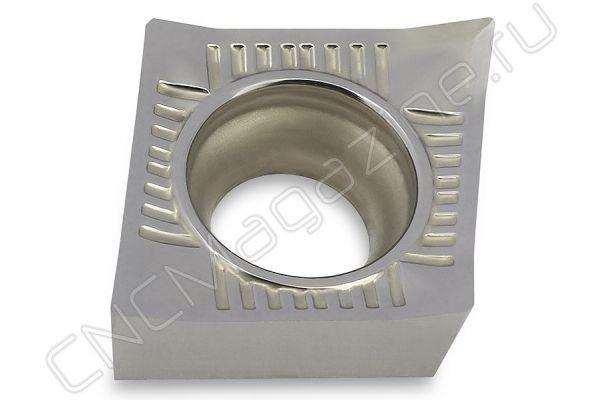CCGT09T302-LH BU810 пластина для точения