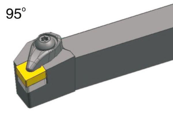 DCLNR2525M12 резец для наружного точения