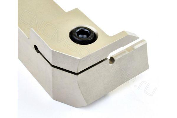 QFGD2525R22-64L резец канавочный