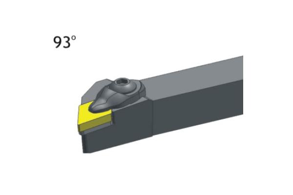 DDJNR2525M11 резец для наружного точения