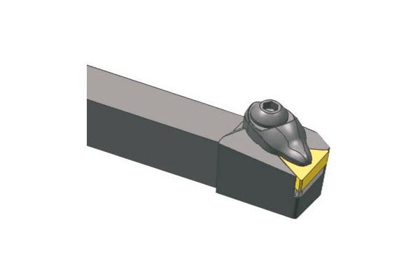 DTFNL2525M16 резец для наружного точения