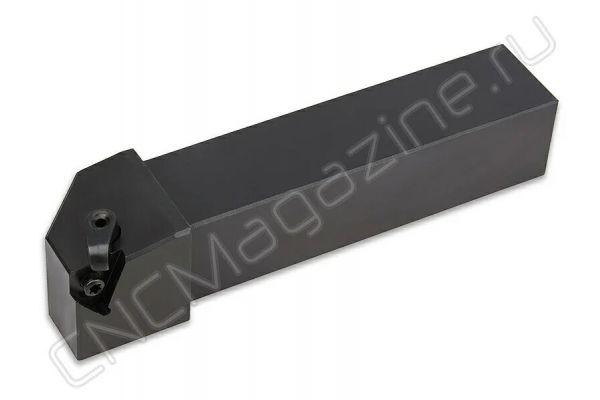 MTHR2525M43 резец резьбовой для наружного точения