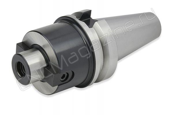 BT50-FMB22-75 патрон MAS403 для насадных фрез