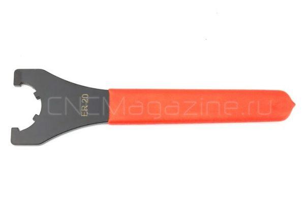 ER20-UM ключ для гаек цанг