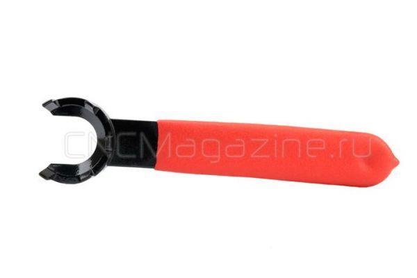 ER25-M ключ для гаек цанг