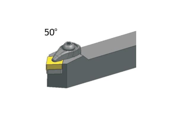 DCMNN2525M12 резец для наружного точения