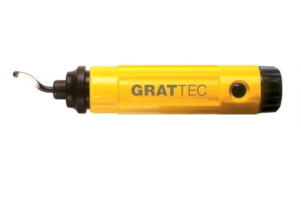 """EL1200GT Инструмент для снятия заусенцев GT """"E"""" GRATTEC"""