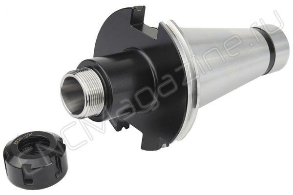 ISO40-ER32-100 цанговый патрон (ГОСТ 25827-93)