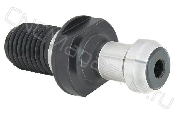 PS-BT50-45-HO штревель с отверстием под СОЖ, с уплотнительным кольцом