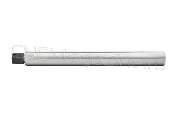 C16-ER11M-100L Цанговый патрон цилиндрический хвостовик с мини гайкой