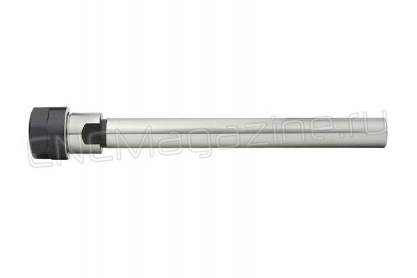 C25-ER20A-140L Цанговый патрон цилиндрический хвостовик