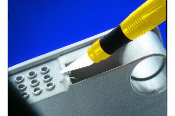CR1100GT Одноразовый инструмент для снятия заусенцев с пластиков