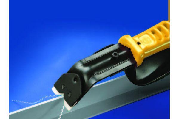 DB5000 Ceramic Double Инструмент для двухсторонней зачистки пластиковых изделий