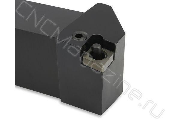 PCLNL2525M09 резец для наружного точения