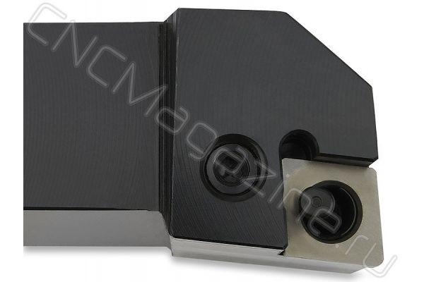 PCLNL2525M12 резец для наружного точения