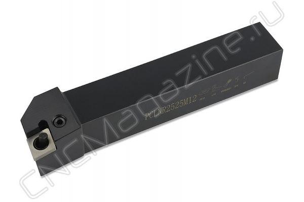 PCLNR2525M12 резец для наружного точения